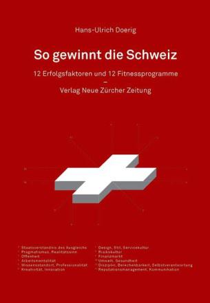 So gewinnt die Schweiz