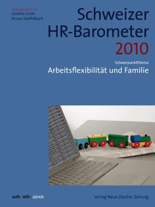 Schweizer HR-Barometer 2010