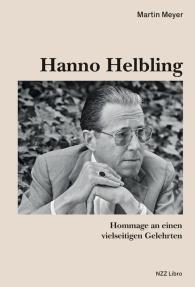 Hanno Helbling
