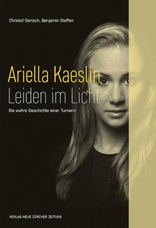 Ariella Kaeslin – Leiden im Licht