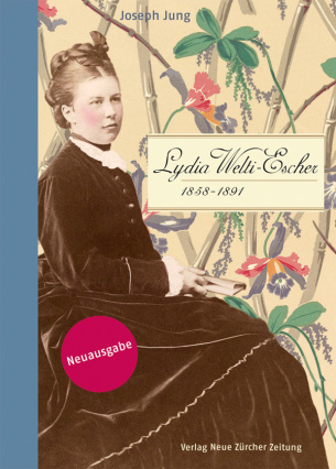 Lydia Welti-Escher (1858–1891)