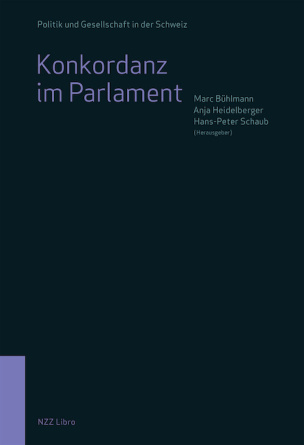 Konkordanz im Parlament