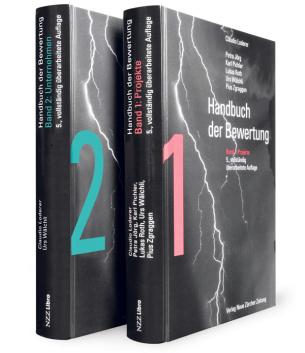 Handbuch der Bewertung - Band 1 und 2