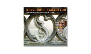 Ressource Baukultur