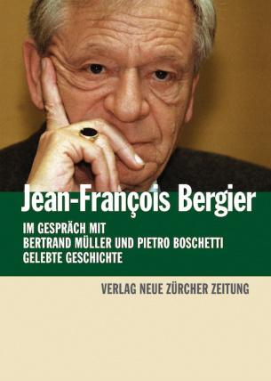 Jean-François Bergier