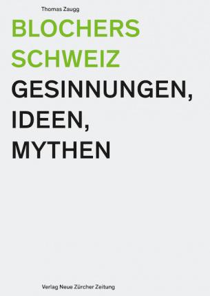 Blochers Schweiz
