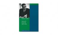 Herbert Lüthy, Werkausgabe, Werk IV: Essays II 1963-1990