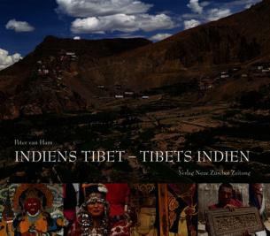 Indiens Tibet - Tibets Indien