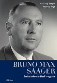 Bruno Max Saager