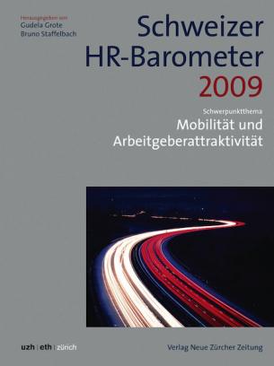 Schweizer HR-Barometer 2009