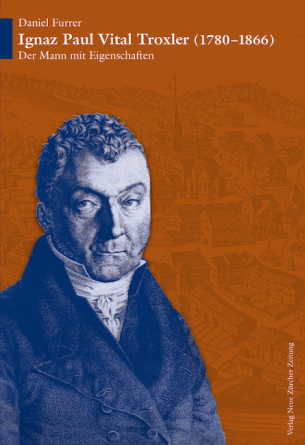Ignaz Paul Vital Troxler (1780 – 1866)