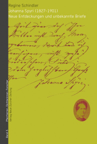Johanna Spyri (1827 – 1901)