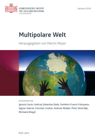 Multipolare Welt