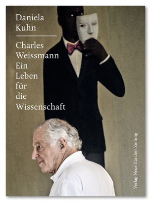 Charles Weissmann