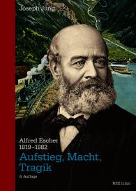 Alfred Escher (1819-1882)