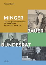 Minger: Bauer, Bundesrat