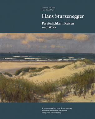 Hans Sturzenegger
