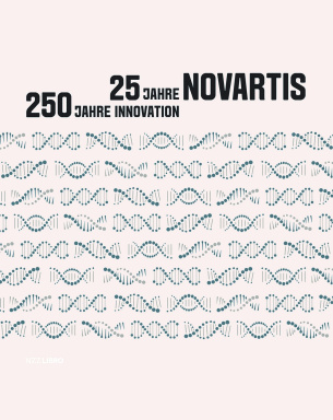 25 Jahre Novartis – 250 Jahre Innovation