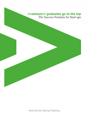 The Success Formula for Start-ups
