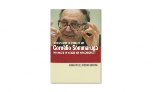 Im Gespräch mit Cornelio Sommaruga