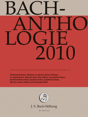 Bach-Anthologie 2010