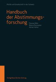 Handbuch der Abstimmungsforschung