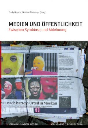 Medien und Öffentlichkeit