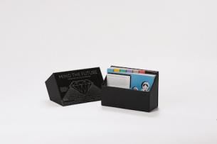 Mind the Future / Box