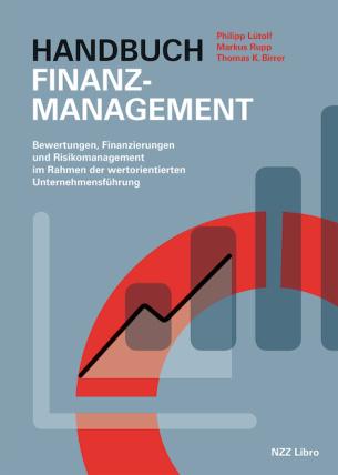 Handbuch Finanzmanagement
