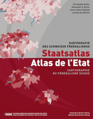 Staatsatlas – Atlas de l'Etat