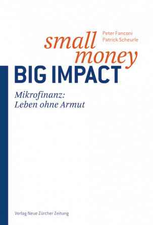 Small Money - Big Impact