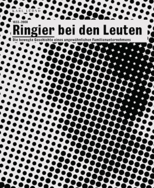 Ringier bei den Leuten 1833–2008