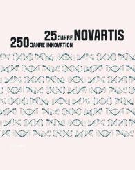 25 Jahre Novartis – 25 Jahre Innovation