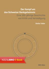 Der Kampf um das Schweizer Bankgeheimnis