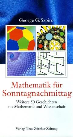 Mathematik für Sonntagnachmittag