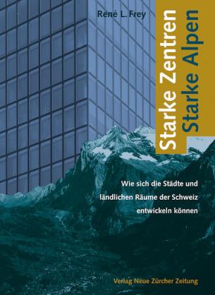 Starke Zentren – Starke Alpen