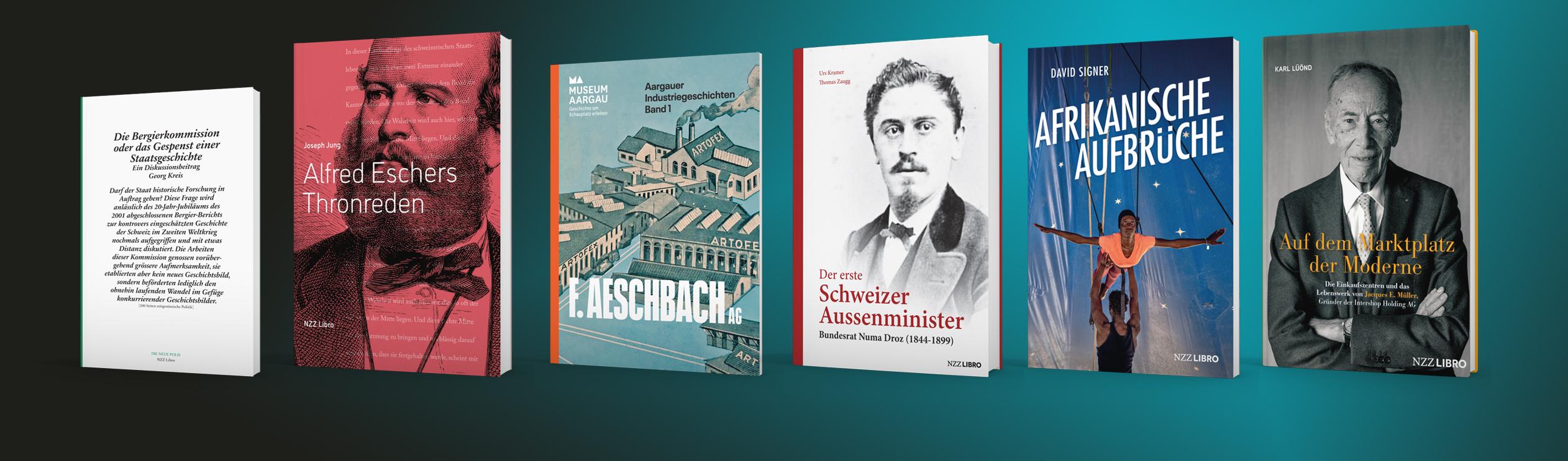 Geschichte und Biografien
