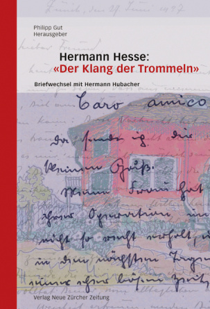 Hermann Hesse: «Der Klang der Trommeln»