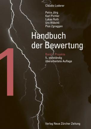 Handbuch der Bewertung - Band 1: Projekte