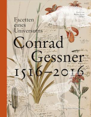 Conrad Gessner 1516–2016
