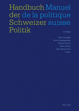 Handbuch der Schweizer Politik – Manuel de la politique suisse