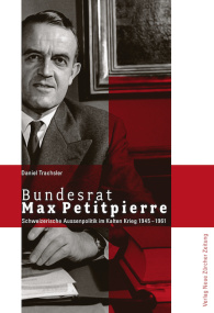 Bundesrat Max Petitpierre