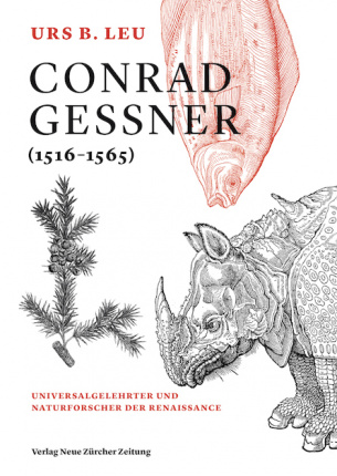 Conrad Gessner (1516–1565)
