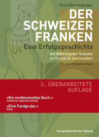 Der Schweizer Franken – Eine Erfolgsgeschichte