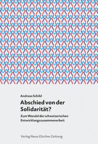 Abschied von der Solidarität?