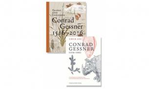 Conrad Gessner SET
