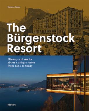 The Bürgenstock Resort