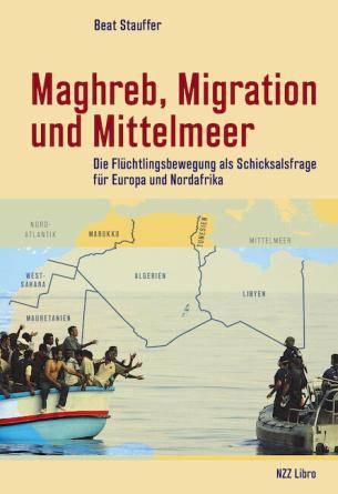 Maghreb, Migration und Mittelmeer