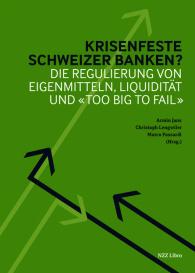 Krisenfeste Schweizer Banken?