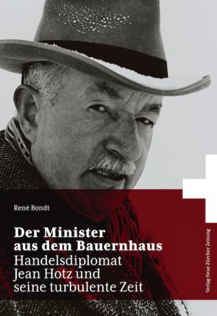 Der Minister aus dem Bauernhaus